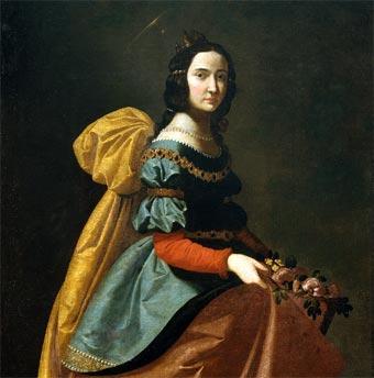 Biografia de Santa Isabel de Portugal