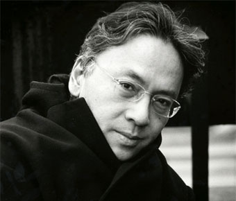 Personality ... MBTI Enneagram Kazuo Ishiguro ... loading picture