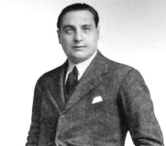 Biografia de Luis Jiménez de Asúa