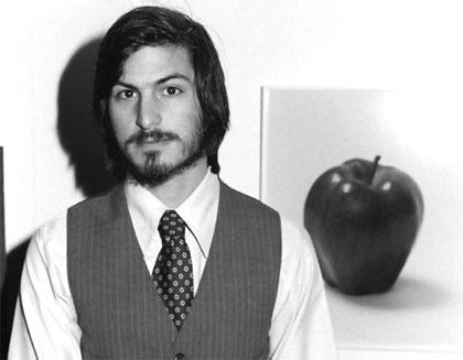2b3c264aa88 Biografia de Steve Jobs