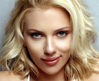 Biografia de Scarlett ...
