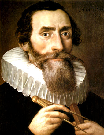 johannes kepler biography Johannes kepler was born on december 27, 1571, in weil der stadt,  wurttemberg, in what is now germany his father, a mercenary soldier, left the  family when.