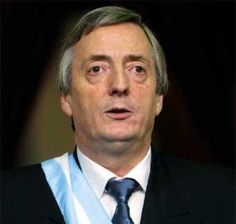 Kirchner no ha muerto (Homenaje)