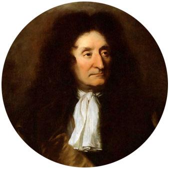 Biografia De Jean De La Fontaine