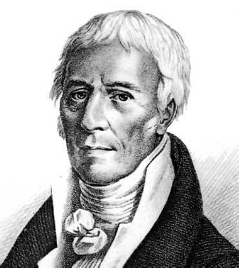¿Quien fue Jean-Baptiste de Lamarck?