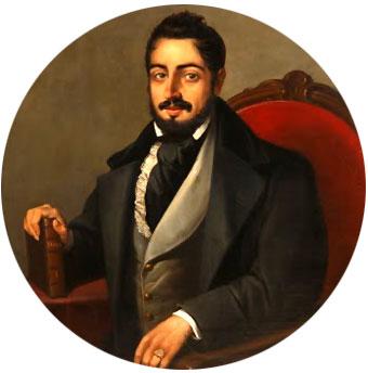 Biografia De Mariano José De Larra