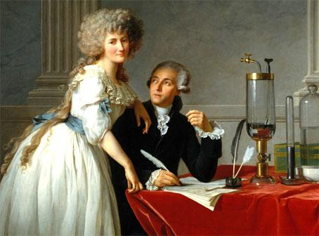 Biografia de Antoine-Laurent de Lavoisier