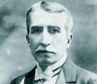 Biografia De Augusto Bernardino Leguía
