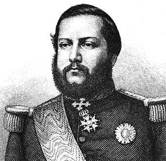 Biografia de Francisco Solano López