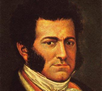 Biografia de Vicente López y Planes