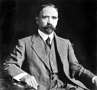 Biografia De Francisco I Madero
