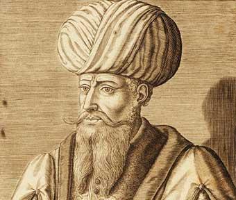 Quien fue Mahoma?