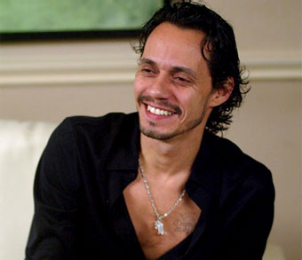 Biografia de Marc Anthony