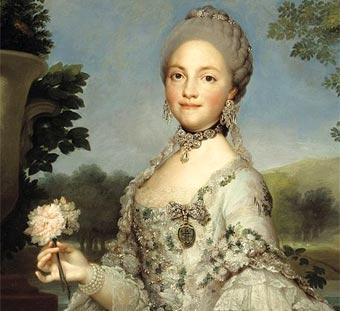 Biografia de María Luisa de Parma Felipe Iv