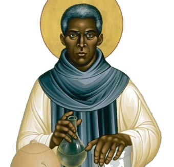 St. Martin De Porres : I Want to Share Little Known Black History ...