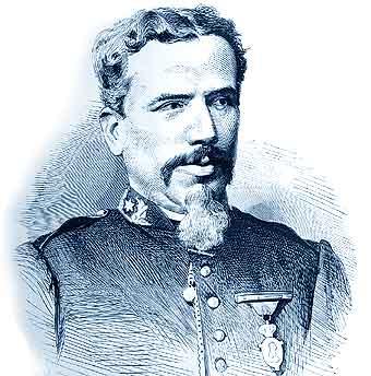 Arsenio Martínez-Campos Antón (Segovia, 14 de diciembre de 1831 – Zarauz, 23 de septiembre de 1900) fue un militar y político español, ... - martinez_campos_arsenio