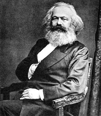 creador del comunismo