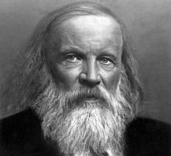 Biografia de dmitri ivanovich mendeliev dmitri mendeliev urtaz Image collections
