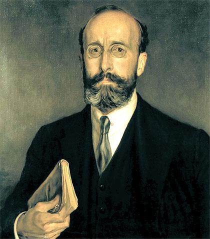 Biografia de Ramón Menéndez Pidal