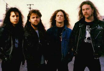 Metallica ride the lightning for whom the bell tolls metontour quito ecuador 2014 - 1 6