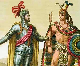 Biografia De Moctezuma Ii