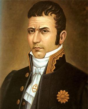 Biografia de Bernardo de Monteagudo