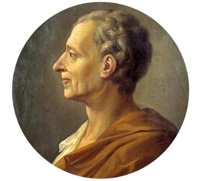 a biography of montesquieu charles louis de secondat Charles-louis de secondat, barão de la brède e de montesquieu, conhecido como montesquieu (castelo de la brède, próximo a bordéus, 18 de janeiro de 1689 — paris, 10 de fevereiro de 1755), foi um político, filósofo e escritor francês.
