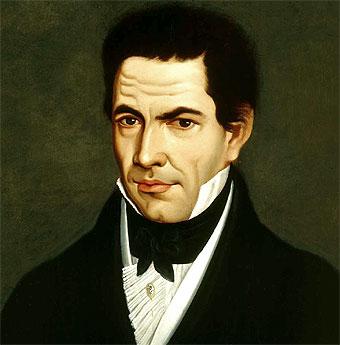 José María Luis Mora