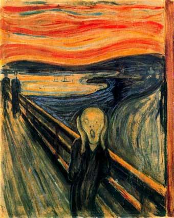 Resultado de imagen de Munch