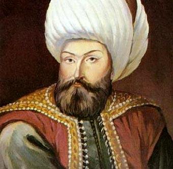 Osman I.