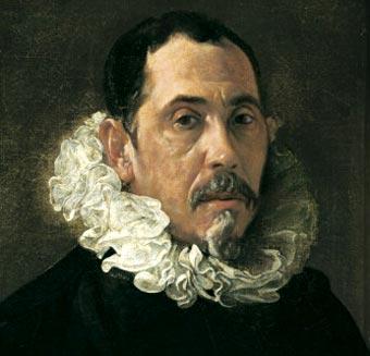Francisco Pacheco (óleo de Velázquez)