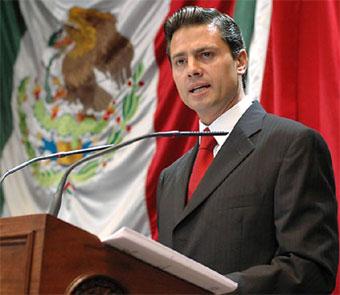 Insultar a Trump no era opción: Peña en entrevista con Carlos Marín
