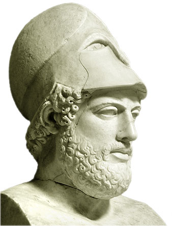 100 Cosas interesantes Pericles
