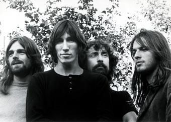 Biografia de Pink Floyd