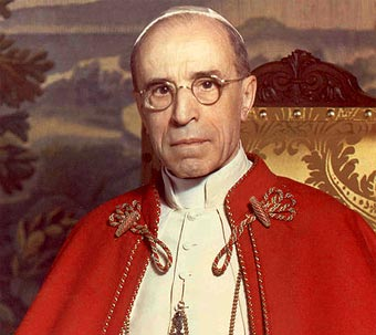 Resultado de imagen para Fotos del cardenal Eugenio Pacelli
