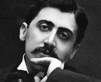 Biografia De Marcel Proust