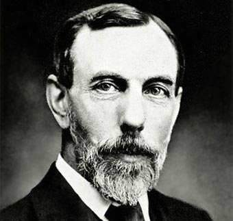 Biografia de William Ramsay