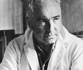Generador de ORGON - La historia de su inventor asesinado, Wilhelm Reich