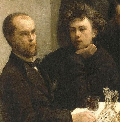 Biografia de Arthur Rimbaud