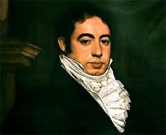 Biografia de Bernardino Rivadavia