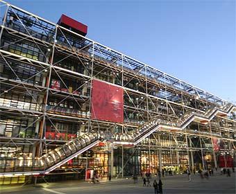 Biografia de richard rogers for High tech arquitectura