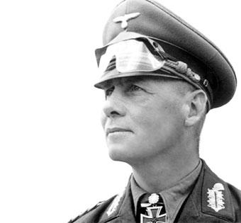 Erwin Rommel,frases y lemas