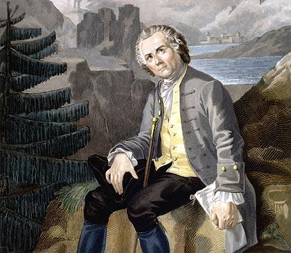 Biografia de Jean-Jacques Rousseau