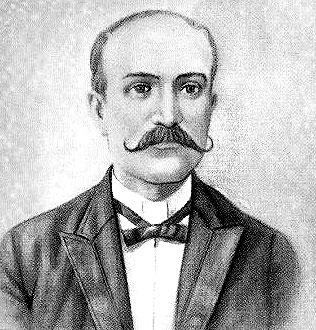 Biografia de Emilio Salgari