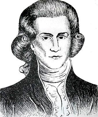 Félix María Serafín Sánchez de