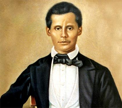 Biografia de Francisco del Rosario Sánchez