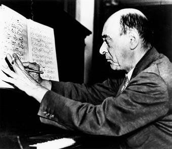 Arnold Schoenberg Pierrot Lunaire Op. 21
