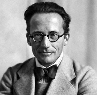 Biografia de Erwin Schrödinger
