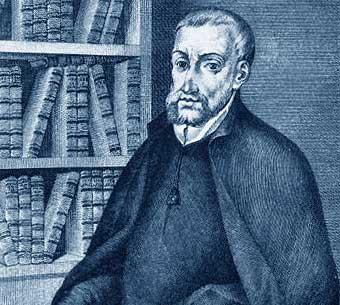 Juan Ginés de Sepúlveda