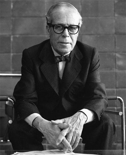 Biografia de Josep Lluís Sert